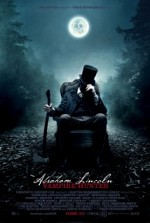 Watch Abraham Lincoln: Vampire Hunter