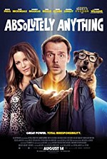 Watch Absolutely Anything
