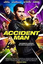 Watch Accident Man