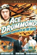 Watch Ace Drummond