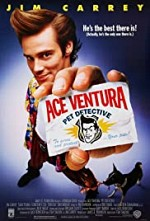 Watch Ace Ventura: Pet Detective