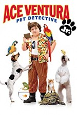 Watch Ace Ventura: Pet Detective Jr.