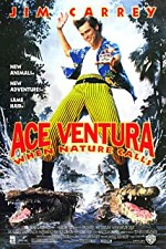 Watch Ace Ventura: When Nature Calls