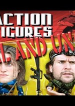 Watch Action Figures: Real and Uncut