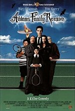 Watch Addams Family Reunion