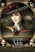 Watch Adèle and the Secret of the Mummy