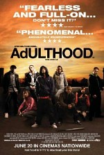 Watch Adulthood