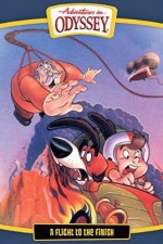 Watch Adventures in Odyssey: A Flight to the Finish
