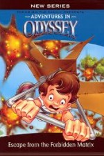 Watch Adventures in Odyssey: Escape from the Forbidden Matrix