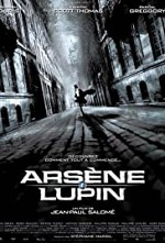 Watch Adventures of Arsene Lupin