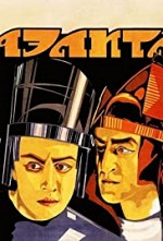 Watch Aelita: Queen of Mars