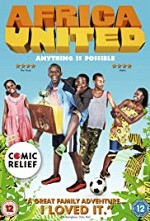 Watch Africa United
