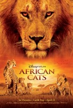 Watch African Cats