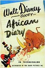 Watch African Diary