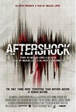 Watch Aftershock