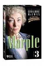 Watch Agatha Christie Marple: The Murder at the Vicarage