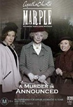 Watch Agatha Christie's Marple A Murder Is Announced