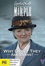 Watch Agatha Christie's Marple Why Didn't They Ask Evans?