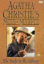 Agatha Christie's Miss Marple: The Body in the Library SE