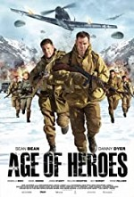 Watch Age of Heroes