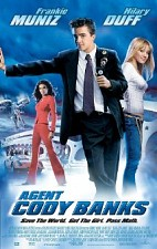 Watch Agent Cody Banks