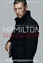 Watch Agent Hamilton: But Not If It Concerns Your Daughter