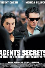 Watch Agents secrets