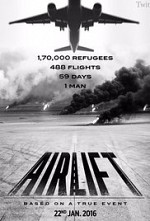 Watch Airlift