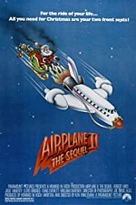 Watch Airplane II: The Sequel