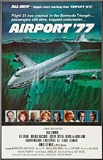 Watch Airport '77