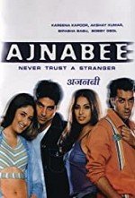 Watch Ajnabee