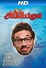 Watch Al Madrigal: Why Is the Rabbit Crying?