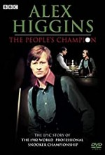 Watch Alex Higgins: The People's Champion
