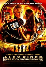 Watch Alex Rider: Operation Stormbreaker