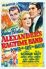 Watch Alexander's Ragtime Band