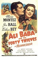 Watch Ali Baba and the Forty Thieves