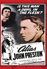 Watch Alias John Preston