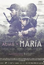 Watch Alias María