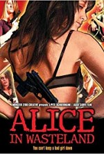 Watch Alice in Wasteland