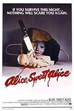 Watch Alice Sweet Alice
