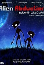 Watch Alien Abduction: Incident in Lake County