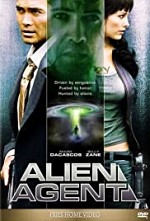 Watch Alien Agent