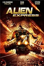 Watch Alien Express