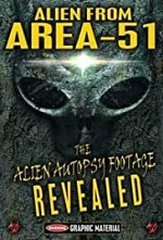 Watch Alien from Area 51: The Alien Autopsy Footage Revealed