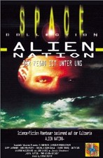 Watch Alien Nation: The Enemy Within