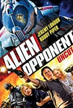 Watch Alien Opponent