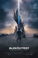 Watch Alien Outpost