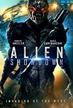 Watch Alien Showdown: The Day the Old West Stood Still
