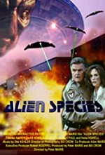 Watch Alien Species