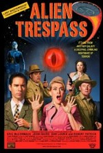 Watch Alien Trespass